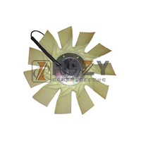 Dongfeng T375 Fan Assembly 1308060-T0500