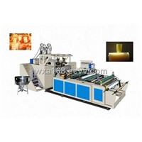 Double-Layer Co-Extrusion Stretch Film Blowing Machine