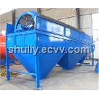 Drum Soil Trommel Vibrating Screen