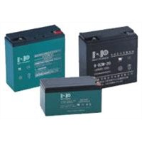 EM Battery Series