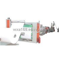 EPS Foam Sheet Extruder