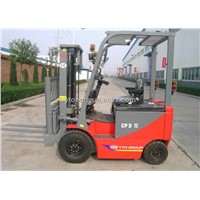Electric Forklift Truck CPD15 Battery Forklift