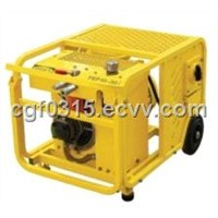 Electric Hydraulic Power Pack And Electric Hydraulic Power Units
