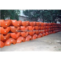 FLOATER for HDPE/UHMWPE sand dredging pipe