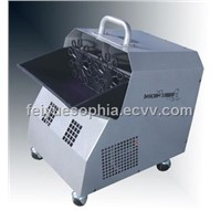 FY-8108   Large double bubble machine (stage effect machine)