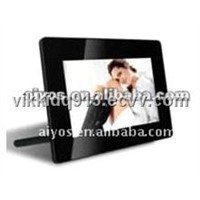 "Fashion 7"" Digital Photo Frames with Weather Function,DPF7711-Weather(B2)"