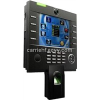 Fingerprint Time Attendence  with Camera HF-iclock3500
