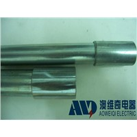 Galvanized steel GI conduit