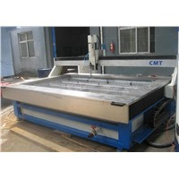 Glass Cutter by High Pressure Waterjet