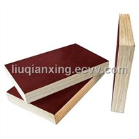 Good Quality Red Film Faced Plywood Sheet