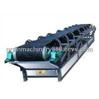 Grain Rubber Conveyor Belt