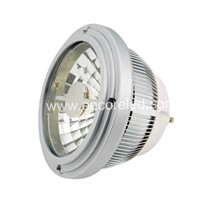 Gu10 110V Reflector Cree high power led ar111 spotlight