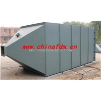 Gypsum Oil Boiler