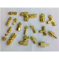 HT-F244 Pipe Fittings with good quality