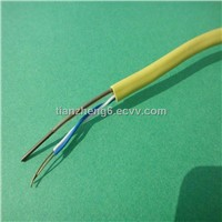 HVVB 3*0.5 Telephone Cable with messenger