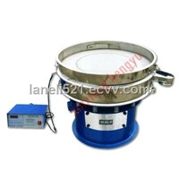 HY circular ultrasonic vibratory sieve for powder coating