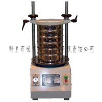 HY stainless steel  laboratory soil test sieve shaker
