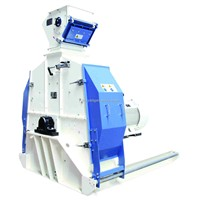 Hammer Mill & Grinder & Crusher & Feed Hammer Mills