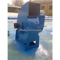 Hammer Crusher - Hammer Mill Multifunction Crusher