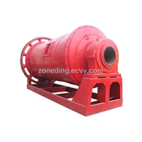 High Capacity and High Quality Zoneding Ball Grinding Mill