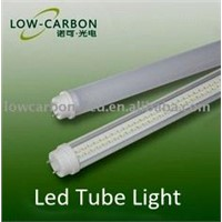 High Luminous led daylight tube lamp