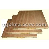 High Quality Low Price Blockboard