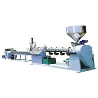 High Speed Recycling Plastic Granulator