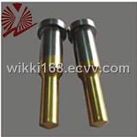 High Speed Steel Bended Ejector Pin