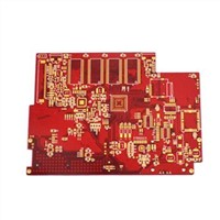 PCB/PCBA for high denifition camero