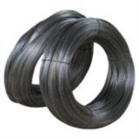 High quality of soft black annealed wire