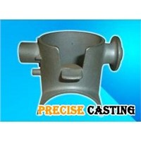High-quality stainless steel casting