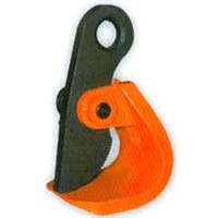 Horizontal Lifting Clamp, HLC Type - China factory, supplier, manufacturer