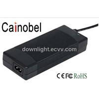 Hot Sale 60W LED power supply Led Driver Led adapter Desktop type  Cainobel  CE RoHs FCC UL
