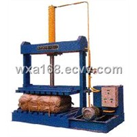 Hydraulic Pressure Packaging Machine / Hydraulic Press Machine