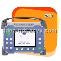 IDEA-P0701 Weld Crack Detector, ndt flaw test gauge