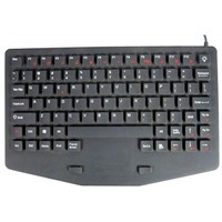 IP68 Water Proof Medical Keyboard with Touchpad (X-TP89SD)
