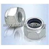 Inconel718  DIN980 All Metal lock nut China Factory