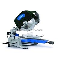 Induction Motor Miter Saw