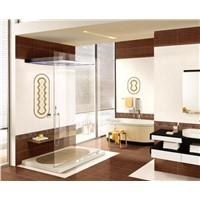 Interior Glazed Ceramic Wall Tile (TFA05041+TFB05042)