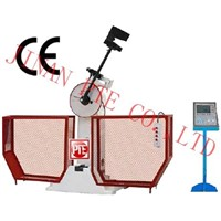 JBS Series Digital Display Pendulum Impact Tester
