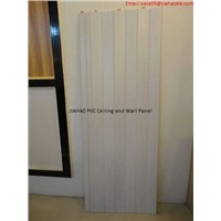 JIAHAO PVC FOLDING DOOR