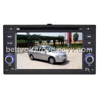 KIA sportage Cerato Rio in dash car dvd with gps navigation system/Radio/Bluetooth