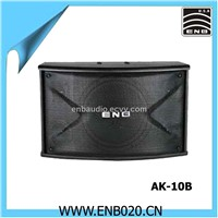 KTV Speaker,karaoke loudspeaker, sound box, pro audio system