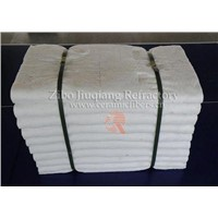 Klin top, furnace lining ceramic fibre modules
