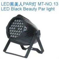 LED Black Beauty PAR Light(MT-NO.13)