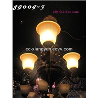 LED Ceiling Lamp/Elegant New Design Europe Ceiling Lighting 89004-3