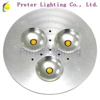 LED Light/LED Ceiling Lamp/LED Cabinet Light With Surface Mounted (PL-300-1W \ 3W-12V)