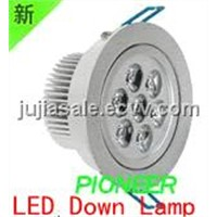 LED Lamp - LED Down Lamp