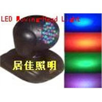 LED Light - LED Moving  Head Light (JU-2019A)