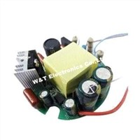 LED Power Supply/Drives for LED Spotlights, Ceiling Lamps and Streetlights